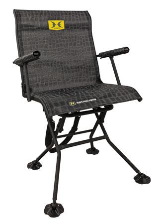 Walkers HWK-HS3103 Stealth Spin Chair Camo Steel