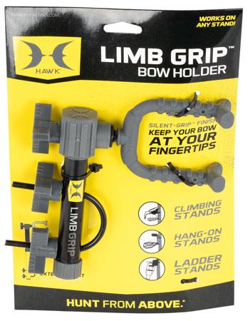Walkers HWK-3019 Limb Grip Bow Holder U-bolt Connection