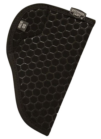 Birchwood Casey BC-EH05 Honeycomb Black Ruger SR9c, fits Glock 26,27 Ambidextrous