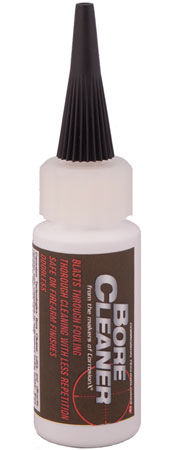 CORROSION TECHNOLOGIES 50020 Bore Cleaner 4 oz Dropper