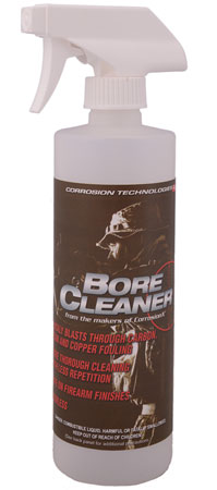 CORROSION TECHNOLOGIES 51002 Bore Cleaner 16 oz Trigger Spray