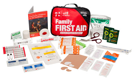 Adventure Medical Kits 01200230 Adventure First Aid Family Kit