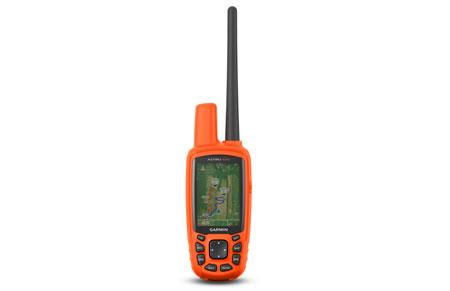 Garmin 0100163510 Astro 430 Handheld