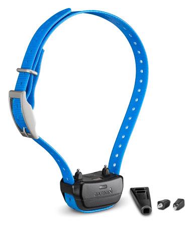 Garmin 0100147021 Delta Sport XC Blue Rechargeable Li-ion Up to 3 Dogs 3-4 Mile Range