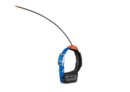 Garmin 0100104170 T5 GPS Collar Blue Rechargeable Li-ion 9 Mile Range