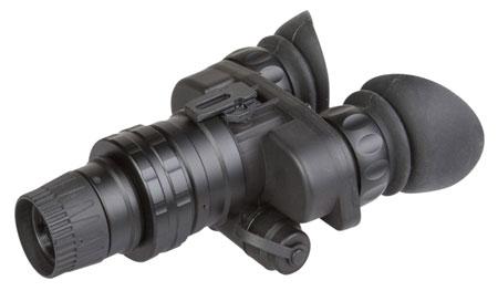 Agm Global Vision 12WO7122103031 Wolf-7 NL-3 Goggles 1x 24mm 40 Degrees FOV Black