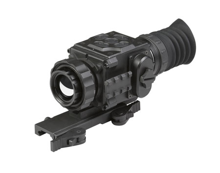 Agm Global Vision 3083455004SE21 Secutor TS25-384 1.2x 50mm 7.5x5.6 Degrees FOV Black