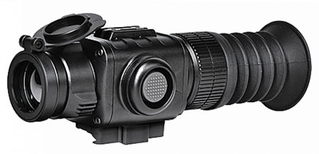 Agm Global Vision 3093455004PM21 Python TS35-384 1.9x35mm 10.6 degrees x 8 degrees FOV Thermal Scope