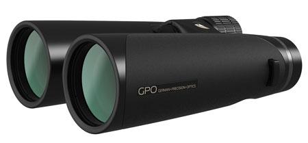 German Precision Optics B660 Passion HD 10x50mm Binocular