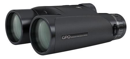 German Precision Optics BX750 Rangeguide 10x50mm Binocular