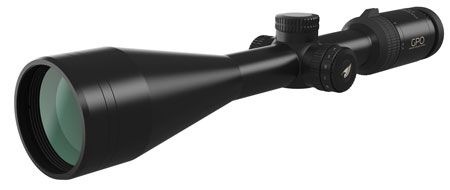 German Precision Optics R640 Passion 6X 2.5-15x56mm 30mm Rifle Scope