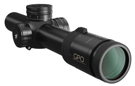 German Precision Optics R820 GPOTAC 1-8x24mm 34mm Rifle Scope