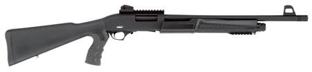 TriStar 23162 Cobra III Force Black 12 Ga 18.50