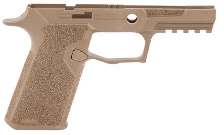 Polymer80 PF320-FDE PF320 Grip Module Kit Sig P320 Full, Carry/230 X5 Full, Carry/230 VTac Polymer FDE