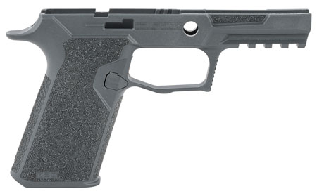 Polymer80 PF320-GRY PF320 Grip Module Kit Sig P320 Full, Carry/230 X5 Full, Carry/230 VTac Polymer Gray
