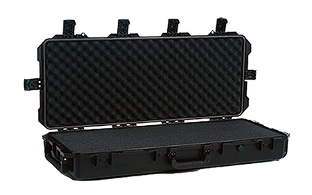 Pelican IM3100 Storm Long Case with Wheels HPX Resin Black 39.8 x 16.5 in.  x 6.70 in.  (Exterior) in.