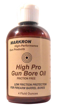 Markron MBO01 High-pro Gun Bore Oil 4 oz