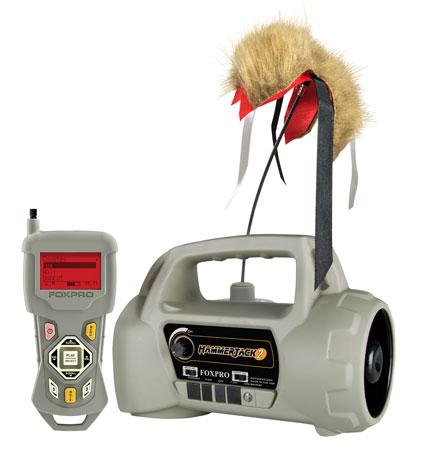 Foxpro HMRJACK2 HammerJack 2 HammerJack 2 Multiple Species Digital Electronic Call