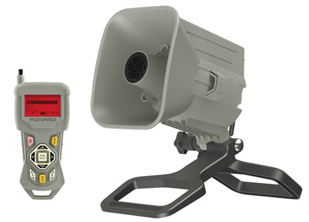 Foxpro X1 X1 Predator Digital Electronic Call