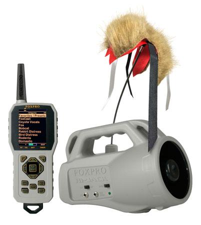 Foxpro HIJACK Hi-Jack Predator Digital Electronic Call