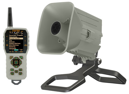 Foxpro X24 X24 Multiple Species Digital Electronic Call