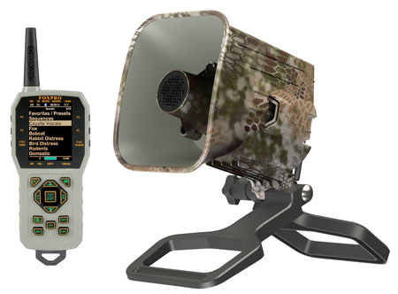 Foxpro X2S X2S Multiple Species Digital Electronic Call