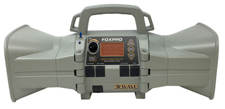 Foxpro XWAVE XWave Multiple Species Digital Electronic Call