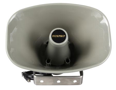 Foxpro SP-70 External Speaker 12ft Cable, 3.5mm Plug
