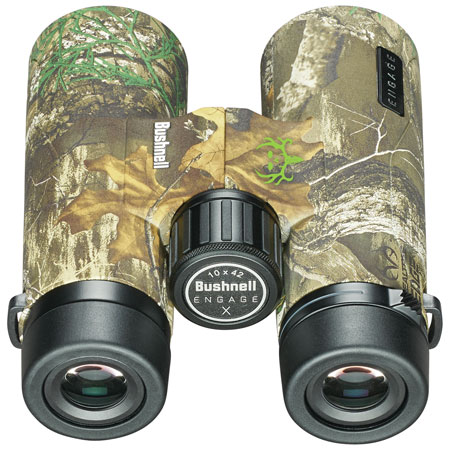Bushnell BENX1042RB Engage 10x 42mm .63