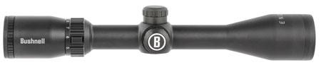 Bushnell RE3940BS9 Engage 3-9x 40mm Obj Black Finish Illuminated Deploy MOA