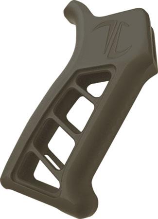 TIMBER CREEK OUTDOOR INC EARPGFDE Enforcer AR Pistol Grip FDE Creakote Aluminum