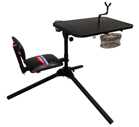 Birchwood Casey BC-MSB500 Xtreme Shooting Bench