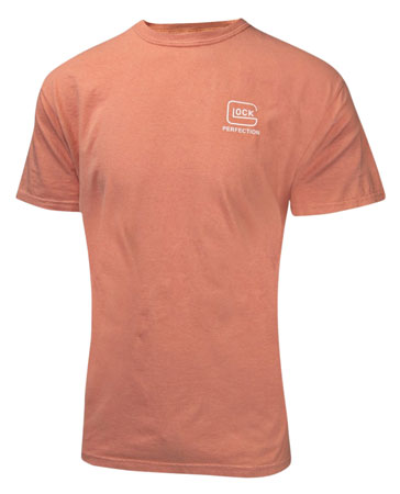 Glockr OEM AA75136 Crossover Coral 3XL Short Sleeve