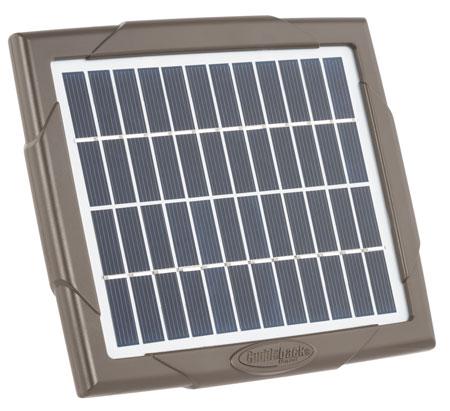 Cuddeback PW3600 Solar Power Bank 7.2V