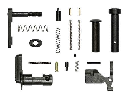 Aero Precision APRH100385C Lower Parts Kit AR-Platform