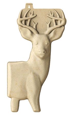 Birchwood Casey 3DTDTDEER Deer 31.25