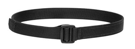 "Bigfoot Gun Belts NEDC-XL-QDT-BK Tactical EDC Belt 41""-44"" Nylon,Steel Black w/ Cobra QD Buckle XL"""""