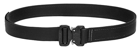 Bigfoot Gun Belts NEDC-L-SLM-BK Tactical EDC Belt 37