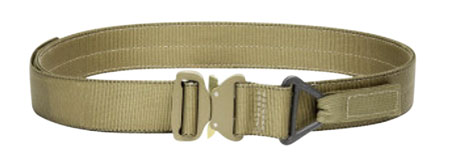 Bigfoot Gun Belts NTRB-S-CYT Tactical Rigger's Belt 29