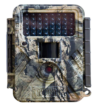 Covert Scouting Cameras 5847 NBF30 30 MP 40 Invisible Flash LED Mossy Oak
