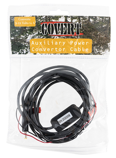 Covert Scouting Cameras 2540 Convertor Cable 8