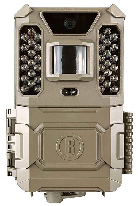 Primos 119932C Prime 24 MP Low Glow 36 LED Brown LCD