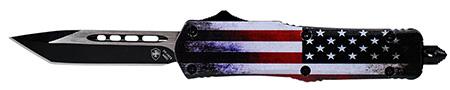 Templar Knife SUS231 US Flag Small 2.25