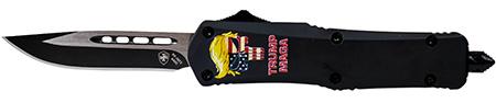 Templar Knife SMAGA331 Trump MAGA Small 2.25