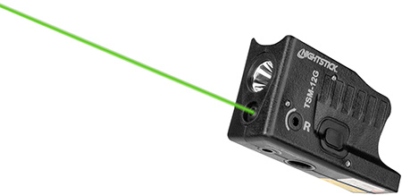 Nightstick TSM12G Subcompact Weapon Light w/Laser
