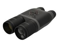 Atn Tibnbx4643L Binox 4T Black 2.5-25X 50Mm 4Th Ge