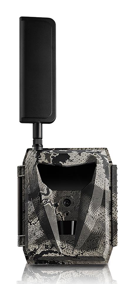 Spartan GLVLTEB GoLive Blackout Verizon 4G/LTE Cam