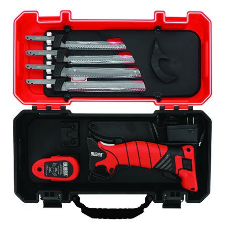 Bubba Blade 1135880 Pro Series 7