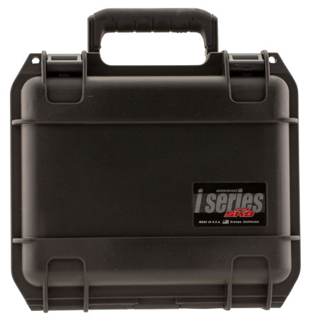 SKB 3I09074BL iSeries Case Polypropylene