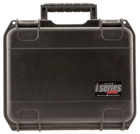 SKB 3I12094BL iSeries Pistol Case Polypropylene